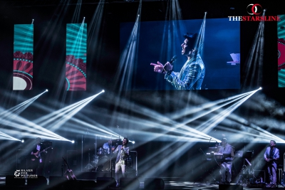 Armaan Malik The SSE Arena, Wembley Gallery